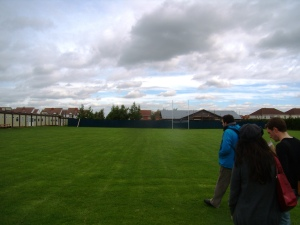 Holy Rosary - fields